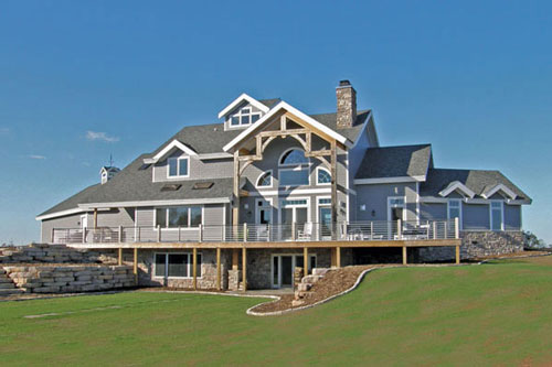 Gallery Two Story Portside Builders 2 Story Home Idea