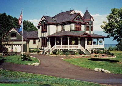 door county cottage builders, door county home builders, cottage designs, home repair,home contractors