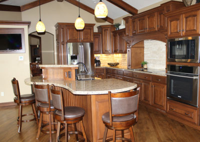 kitchen, custom, design, home builders, house, home, fox valley, door county