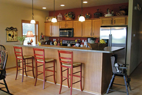 PortSide Builders Offers Custom Design Planning Building Remodeling Of Dining Rooms Kitchens Throughout Northeastern Wisconsin