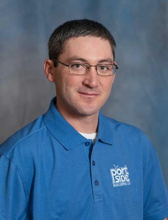 Picture of Kurt Hogan, PortSide Building Consultant