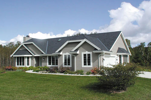 Big ranch homes for Big ranch house plans