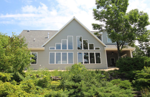 New Construction in Sturgeon Bay, WI
