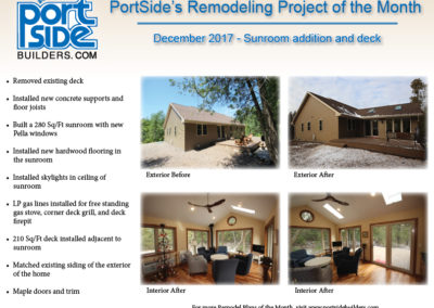 remodeling, Home remodeling, home renovation, remodel project of the month, home improvements, home additions