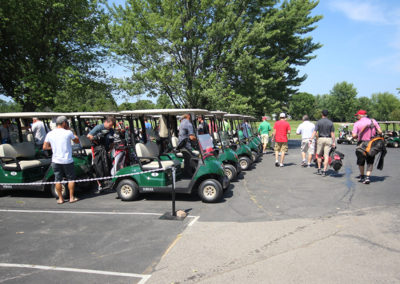 golf, employees, employee owned, fun, exciting, great place to work