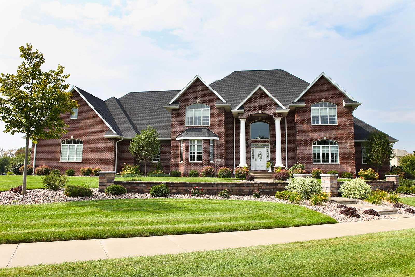 New portside builders home built in appleton wisconsin for Home builders appleton wi