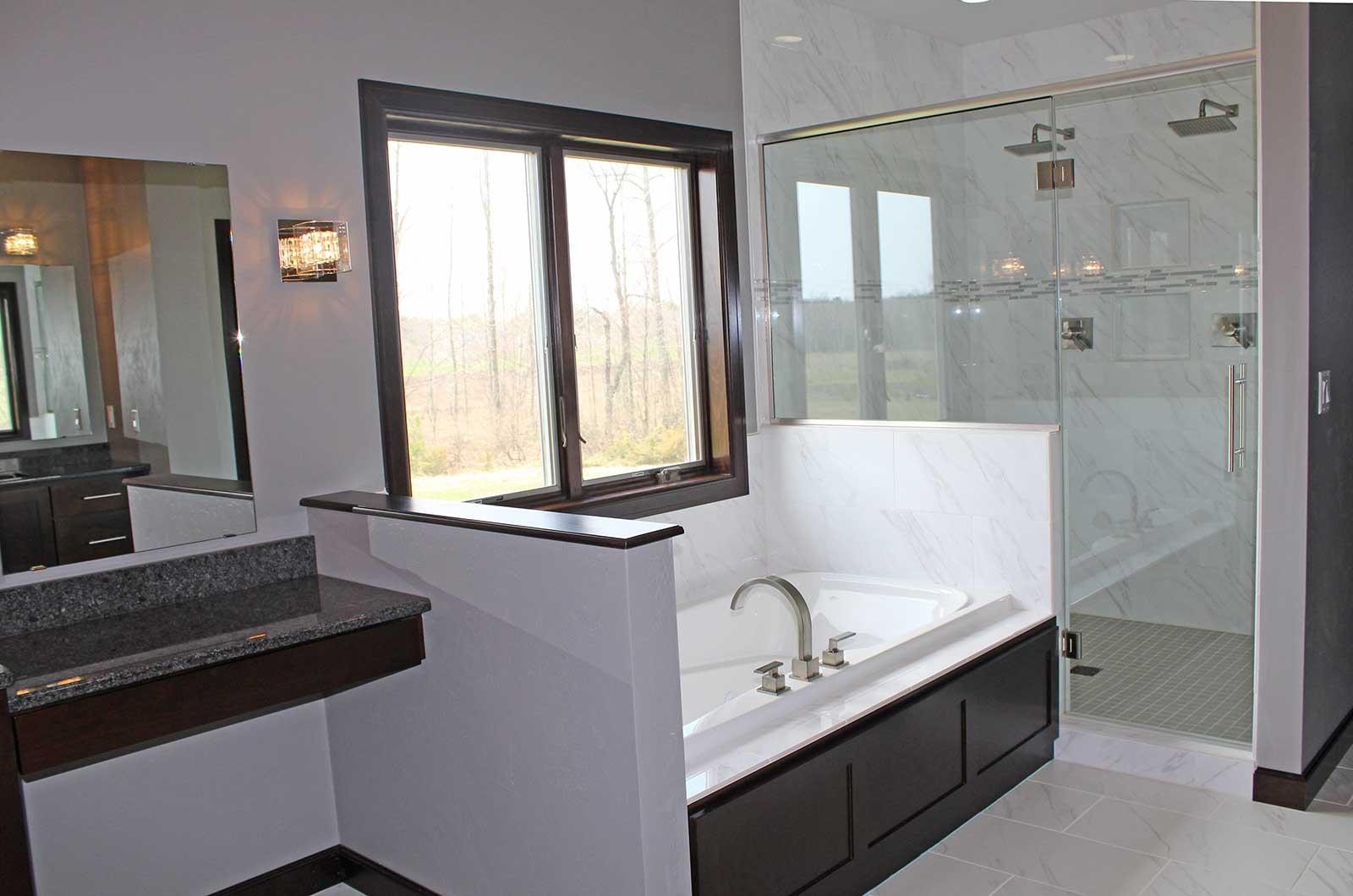 Bathrooms Portside Builders Bathroom Remodeling Ideas