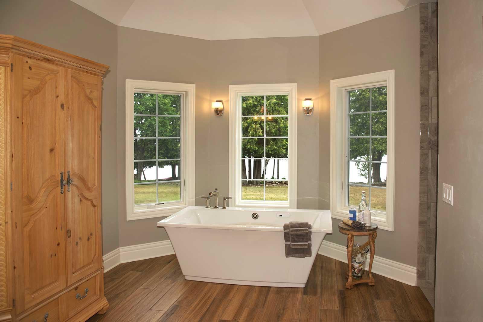 Door County Sturgeon Bay Custom Home Builders