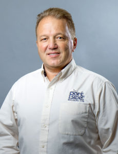 Alan Shefchik PortSide Builders in Door County