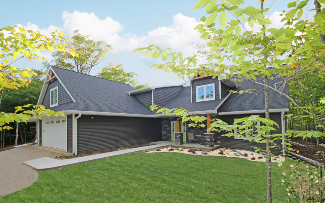 PortSide Builders 2019 Door County Open House Tour