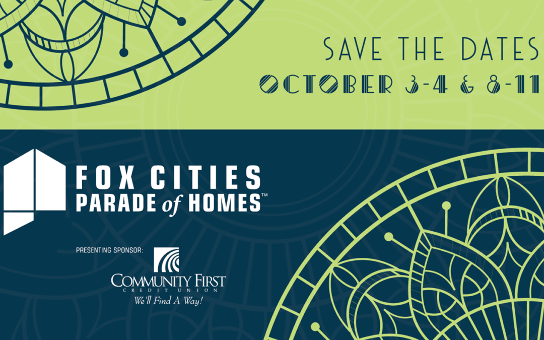 PortSide Builders Participates in the Fall 2020 Home Builders Association  of the Fox Cities Parade of Homes
