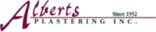 Alberts Plastering, Inc.