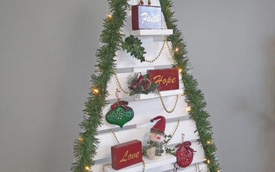 Door County Merry-Time Festival of Trees 2020