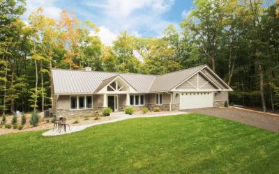 5 Benefits of Choosing a Custom-Built Home
